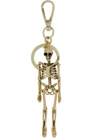 Alexander McQueen Herren Schlüsselanhänger - Schlüsselanhänger mit Skelett