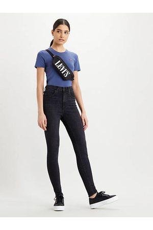 Levi's Damen Skinny - Mile High Super Skinny Jeans - /