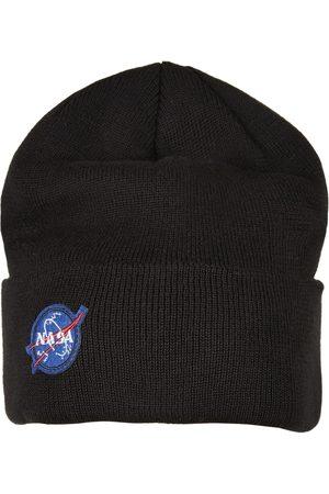 Mister Tee Mütze ' NASA Embroidery Beanie