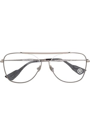A Bathing Ape Herren Sonnenbrillen - Klassische Pilotenbrille