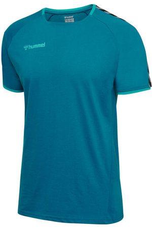 Hummel Trainings-T-Shirt, CELESTIAL, 176