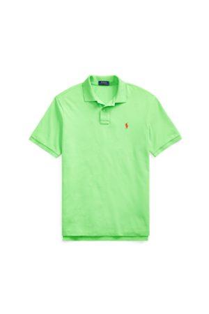 Polo Ralph Lauren Classic-Fit Polohemd aus Piqué