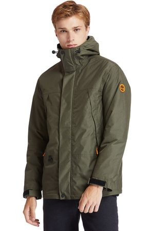 Timberland Mountain Trail Jacke Für Herren In