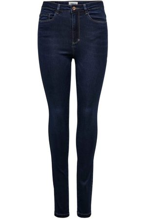 Only Skinny-fit-Jeans »ONLROYAL« in High Waist-Form