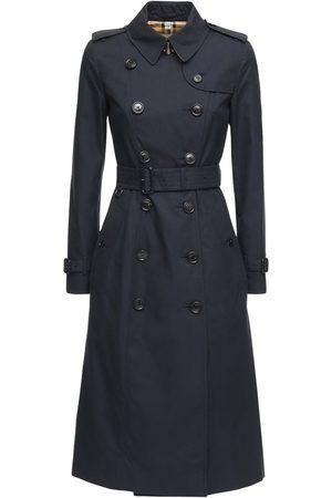 """Burberry Damen Trenchcoats - Langer Trenchcoat """"chelsea Heritage"""""""