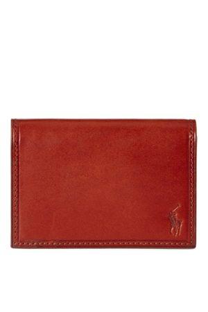 Polo Ralph Lauren Kartenetui aus Leder