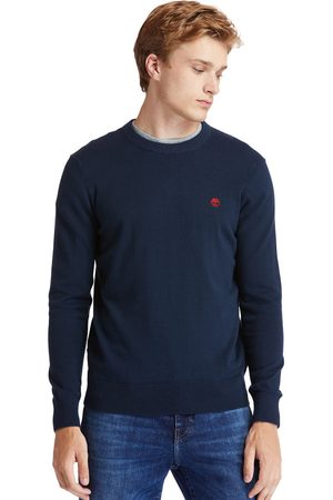 Timberland Williams River Pullover Für Herren In Navyblau Navyblau