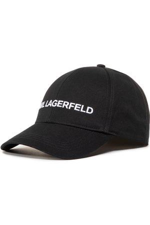 Karl Lagerfeld 205W3413 Black A999