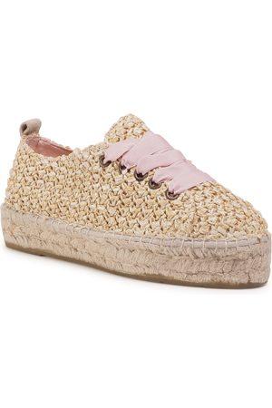 MANEBI Sneakers D V 2.7 E0 Raffia