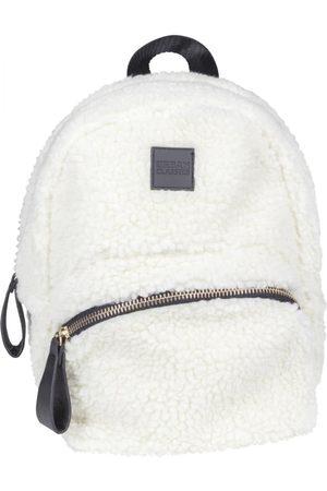 Urban classics Accessoires 'Sherpa Mini Backpack