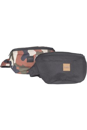 Urban classics Umhängetasche ' Hip Bag 2-Pack