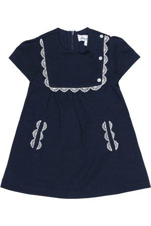 Tartine Et Chocolat Baby Kleid aus Jersey