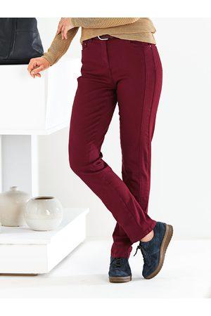 Avena Damen Macht-mich-schlank-Jeans