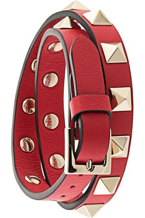 VALENTINO GARAVANI Armband mit Nieten
