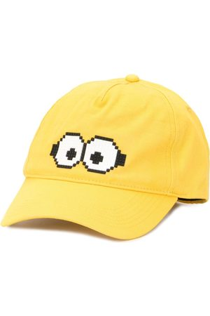 MOSTLY HEARD RARELY SEEN Minion' Baseballkappe