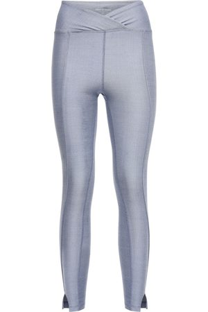 "YEAR OF OURS Denim-leggings ""the Vivienne"""