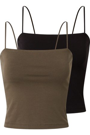 Gina Tricot Top 'Scarlet