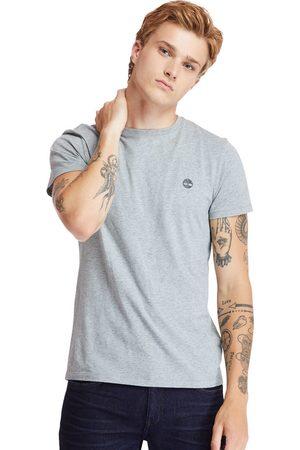 Timberland Herren T-Shirts, Polos & Longsleeves - Dreierpack T-shirts Aus Bio-baumwolle Für Herren In Mehrfarbig Mehrfarbig