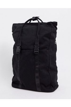 ASOS – Canvas-Backpack mit Laptop-Fach in