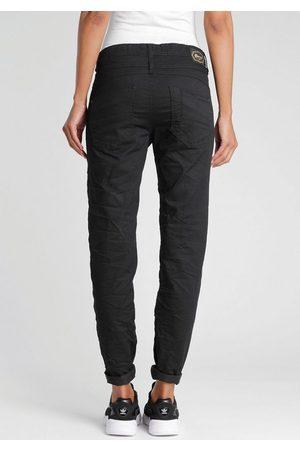 Gang 5-Pocket-Jeans »Amelie« mit schrägen tief sitzenden Gesäßtaschen