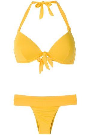 AMIR SLAMA Damen Bikinis - Balconette-Bikini