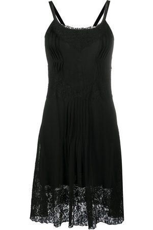 Dior 2000s pre-owned Kleid