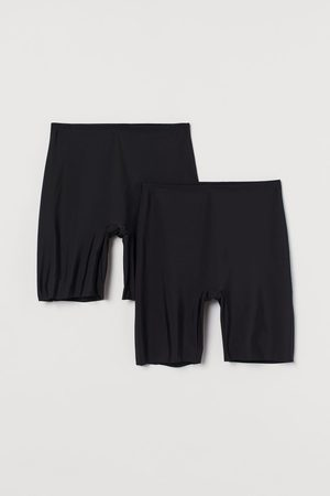H&M + 2er-Pack Shaping-Bikers