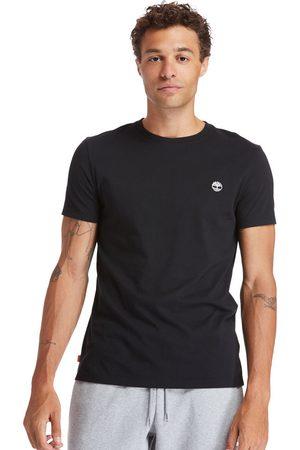 Timberland Dunstan River Rundhals-t-shirt Für Herren In