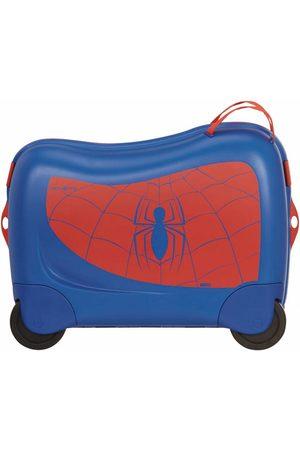 Samsonite Kinderkoffer »Dream Rider Disney, Spider-Man«, 4 Rollen