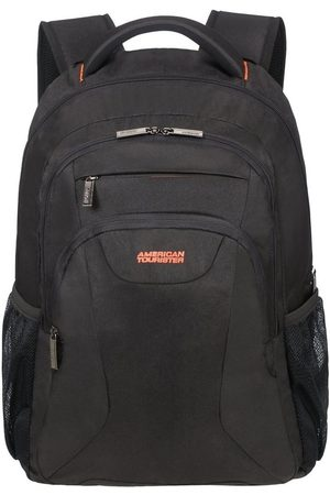 American Tourister® Laptoprucksack »At Work 17.3, black/ «