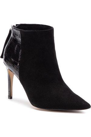 L37 Damen Stiefel - Ladies Night SW4B42 Black