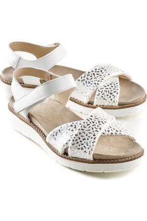 Avena Damen Hallux-Sandale Softness