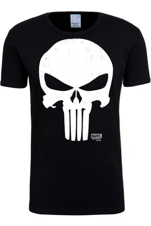 LOGOSHIRT T-Shirt 'Punisher