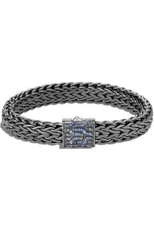 John Hardy Classic Chain Pavé' Kettenarmband