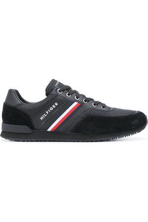 Tommy Hilfiger Herren Sneakers - Sneakers mit Logo