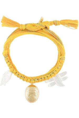 Aurélie Bidermann Honolulu' Armband
