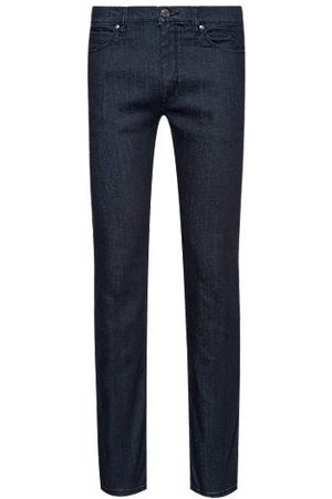 HUGO BOSS Herren Slim - Slim-Fit Jeans aus Stretch-Denim