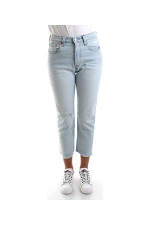 Levi's Damen Baggy & Boyfriend - Boyfriend Jeans 36200-0097