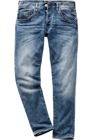 Mey & Edlich Herren Cropped - Herrlicher Herren Urban Cowboy-Jeans hellblau 30/