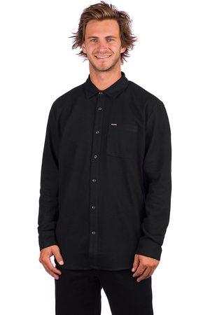Volcom Herren Freizeit - Caden Solid Shirt