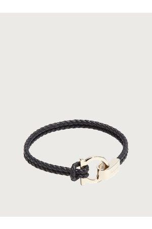 Salvatore Ferragamo Damen Uhren - Damen Gancini bracelet - size M