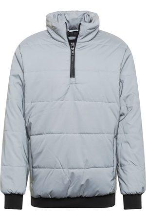 Urban classics Jacke 'Reflective Pullover Jacket