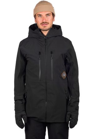 Coal Alkili Jacket