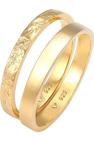 Elli Ring Bandring, Organic