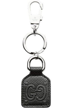 Gucci Schlüsselanhänger mit GG