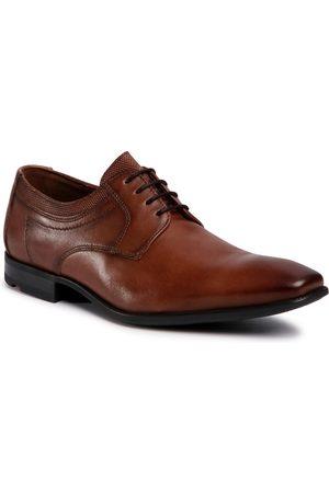 Lloyd Herren Elegante Schuhe - Lacour 20-605-13 Cognac