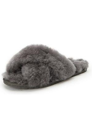 Emu Damen Clogs & Pantoletten - Pantolette Mayberry