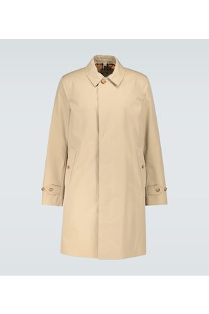 Burberry Trenchcoats - Mantel Pimlico aus Baumwolle