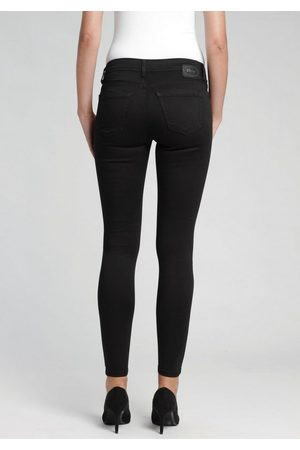 Gang Skinny-fit-Jeans »Faye« mit Stretch