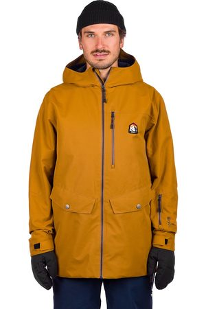 Coal Herren Skianzüge - Lookout Jacket